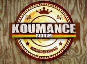 Koumance Riddim (NoBordersMusic)