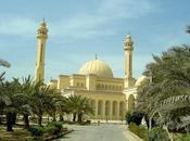 Découverte capitale l'île Bahreïn, Manama