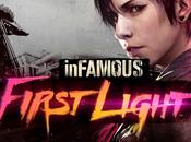 [Test Jeux] Infamous First Light