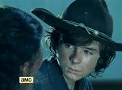 """Walking Dead """"You Safe"""", nouvelle promo pour saison"""