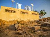 Djerbahood, musée ciel ouvert dédié street