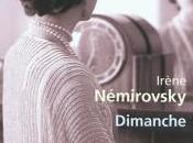 Irène Nemirovsky, Dimanche autres nouvelles