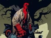 Hellboy Diable dans boîte