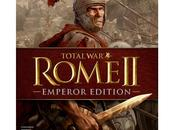 Total War: ROME Emperor Edition Disponible septembre Mac‏