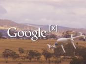 Project Wing géant américain Google devrait, dans futur proche, nous livrer drone