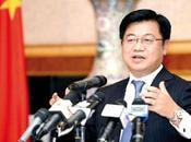 L'ambassadeur Chine Alger pleinement satisfaite partenariat avec l'Algérie