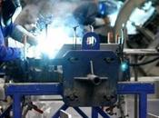 Industrie: progression demande produits fabriqués, malgré hausse prix trimestre 2014