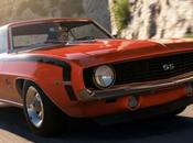 Forza Horizon nouvelles voitures