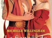 Fiancée l'Irlandais Michelle Willingham