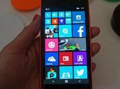 2014 Nokia Microsoft présentent Lumia