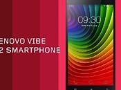 2014 Lenovo dévoile nouveau smartphone Vibe