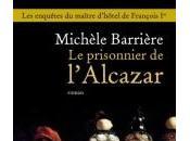 prisonnier l'Alcázar
