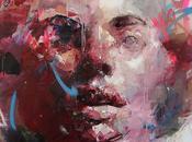 peintures Ryan Hewett
