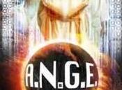 A.N.G.E Codex Angelicus Anne ROBILLARD