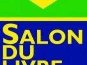 Brésil: littérature brésilienne Salon Livre Paris 2015