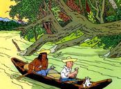 Aventures Tintin: L'Oreille Cassée