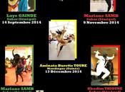 Bégué Teranga: Découvrez stages danse africaine!