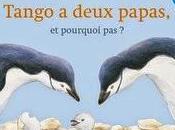 Tango deux Papas? Béatrice Boutignon