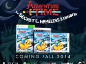 [Jeux-vidéo] Adventure Time réadapté 2014 Secret Royaume Sans