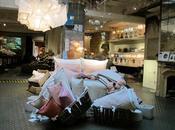 Paris nouvelle boutique décoration ameublement