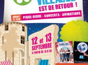 Ciné-villages revient vendredi samedi soir