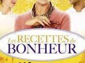 recettes bonheur {Sortie ciné Concours inside}