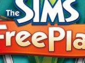 Découvrez Paradis Animaux dans Sims Freeplay