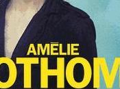 Pétronille d'Amélie Nothomb