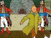 Aventures Tintin: Sceptre d'Ottokar