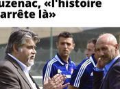 football français dégueulasse #Luzenac