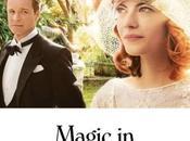 Cinéma Magic moonlight, bande annonce