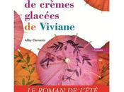 Merveilleuse boutique crèmes glacées Viviane, d'Abby Clements