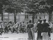 Vendredi septembre, cette fois, n'en douter, l'armée allemande pleine retraite