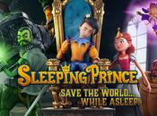 Signal Studios lance Sleeping Prince l'App Store