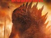 [Test Blu-ray] Godzilla