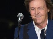 géants musique regroupent pour interpréter Paul McCartney