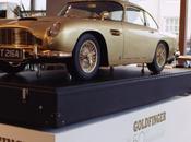 Aston Martin vaut l'or