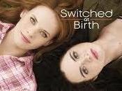 """soupçon d'émotion découverte """"Switched Birth"""""""