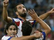 Liga l'Atlético s'offre derby madrilène