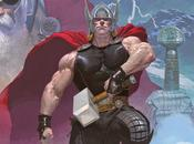 Thor tome (marvel now!)