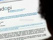 Hadopi guerre contre streaming illégal