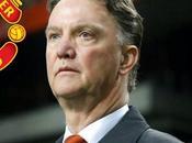 Manchester United Gaal rêve titre
