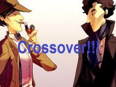 Crossovers: Doctor (part