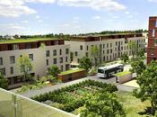 Eco-quartier d'Eikenøtt quand savoir construire rime avec savoir-vivre