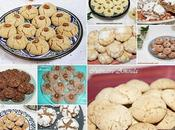 """Recettes """"Ghriba"""""""