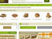 LeMarchéduBois.com L'outil malin pour Consommer
