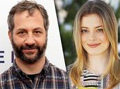 Netflix s'offre nouvelle comédie producteur Girls avec Gillian Jacobs