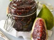 Confiture figues l'Amaretto