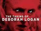 [News] trailer prometteur pour taking deborah logan