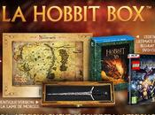 hobbit désolation Smaug Version Longue Coffret Évenement uniquement disponible warnerbros.fr
